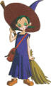 Maple (Oracle of Ages and Seasons).png