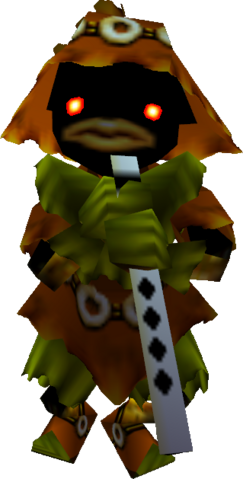 File:Skull Kid (Ocarina of Time).png
