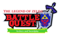 The Legend of Zelda - Battle Quest (logo).png