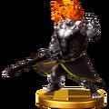 Super Smash Bros. for Wii U Demon King Demise Demise (Skyward Sword Trophy).png