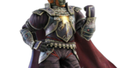 Ganondorf/Super Smash Bros.