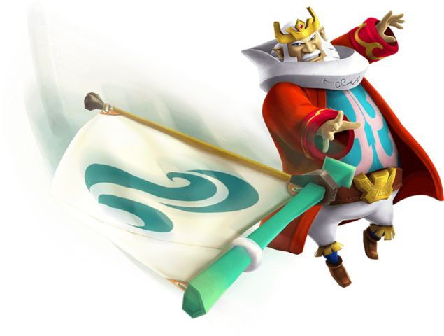 File:Hyrule Warriors Legends King Daphnes Nohansen Hyrule Sail (Render).png