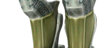 image iron boots the wind waker png zeldapedia