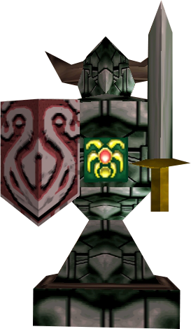 File:Majora's Mask Armos Death Armos (Render).png