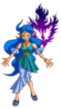 Oracle of Ages Veran Possessing Nayru (Artwork).png