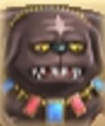 Hyrule Warriors Legends Enforcers Big Blin (Dialog Box Portrait)