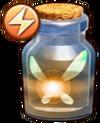 Hyrule Warriors Elemental Fairies Fairy of Lightning (Icon)