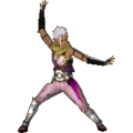 Hyrule Warriors Legends Impa Standard Outfit (Grand Travels - Anjean Recolor).png
