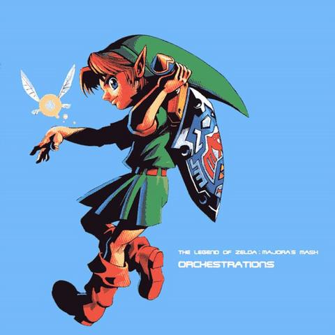 File:The Legend of Zelda - Majora's Mask Orchestrations.png