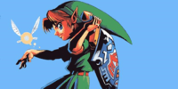 The Legend of Zelda: Majora's Mask Orchestrations