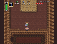 Link to the Past Heart Piece 1