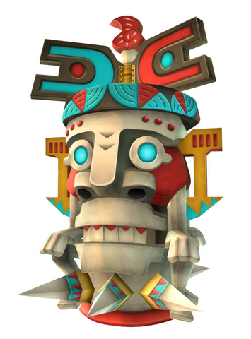 File:Armos (Skyward Sword).png