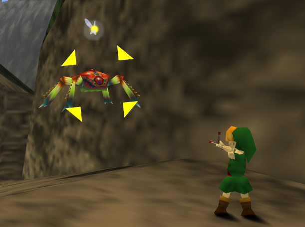 File:Fairy Slingshot (Third-Person View).png