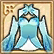 Hyrule Warriors Legends Fairy Clothing Zora Tunic (Top).png
