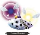 Lunar Ocarina
