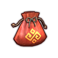 File:Hyrule Warriors Dropped Material Material Bag - Bronze (Icon).png