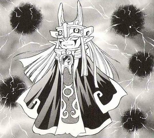 File:Vaati (The Minish Cap manga).png