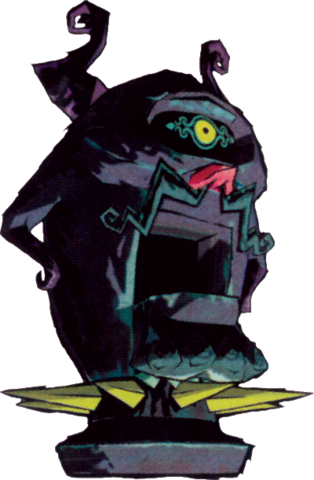 File:Armos Knight (The Wind Waker).png