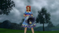 Hyrule Warriors Bell Sea Lily Bell (Victory Cutscene).png