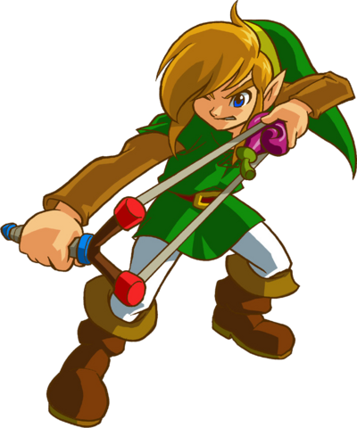 File:Link Firing Mystery Seed.png