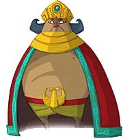 File:King Mutoh Artwork.png