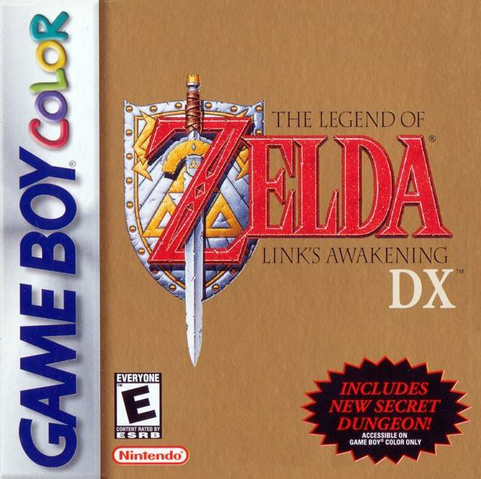 File:The Legend of Zelda - Link's Awakening DX (North America).png