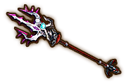 File:Hyrule Warriors Dragon Spear Flesh-Render Fang (Level 3 Dragon Spear).png