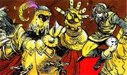 Darknut (Link's Awakening)