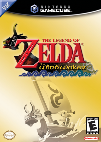 File:The Legend of Zelda - The Wind Waker (North America).png