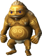 Goron (Twilight Princess)