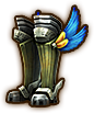 Hyrule Warriors Legends Boots Roc Boots (Level 2 Boots).png