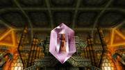 Imprisoned Zelda