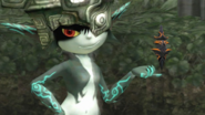 Twilight Princess Midna Shadow Crystal