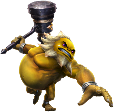File:Darunia (Hyrule Warriors) 2.png