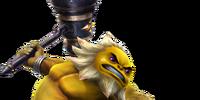 Hammer (Hyrule Warriors)