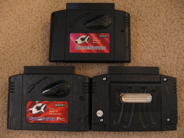 File:GameShark.png