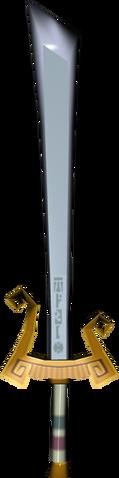 File:The Wind Waker Enemy Weapons Ganondorf's Sword (Render).png