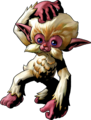 Monkey Artwork (Majora's Mask).png