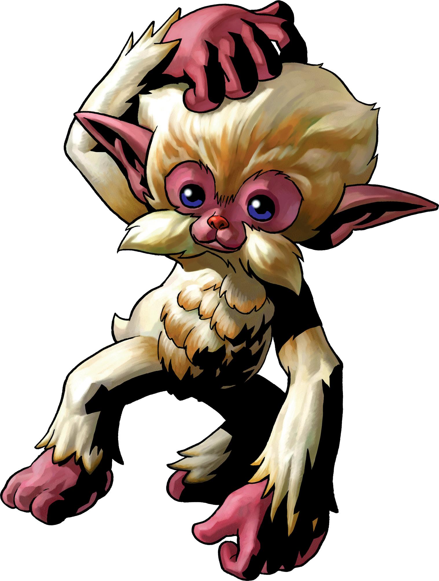monkey zeldapedia fandom powered by wikia