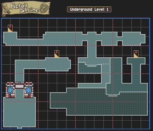 File:Hero's Shrine Underground Level 1.png