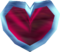 Heart Container (Ocarina of Time and Majora's Mask)