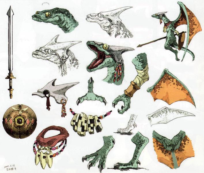 A 233 Ralfos Zeldawiki Fandom Powered By Wikia