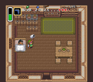 Link to the Past Bug Catching Net