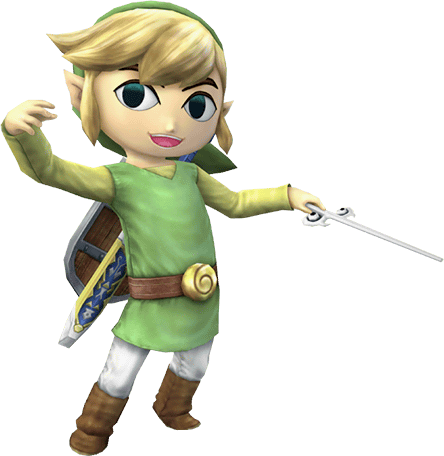 File:Toon Link (Super Smash Bros Brawl).png