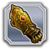 Hyrule Warriors Materials Ganondorf's Gauntlet (Silver Material)