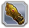 File:Hyrule Warriors Materials Ganondorf's Gauntlet (Silver Material).png