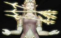 Light Arrows (Twilight Princess)