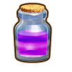 File:Hyrule Warriors Potions Purple Potion (Level 2).png