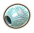 Hyrule Warriors Shackle Sol Shackle (Level 3 Shackle)