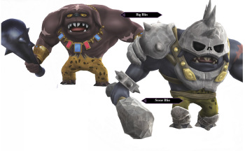 File:Hyrule Warriors Legends Big Blin Big Blin & Stone Blin (Render).png